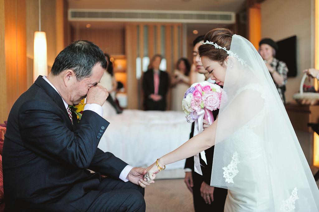 婚攝ED-婚禮紀錄-展華花園會館
