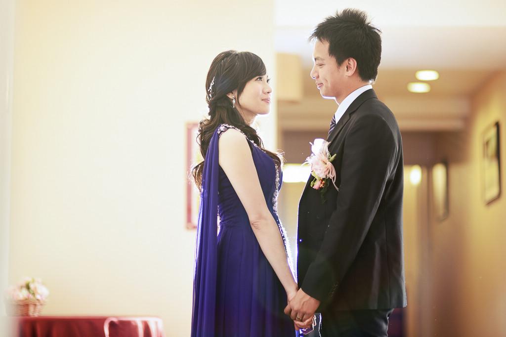 婚攝ED-婚禮紀錄-高雄大八飯店