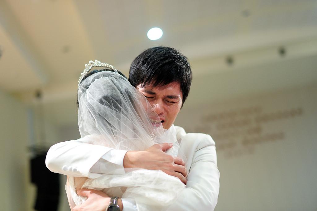 婚攝ED-婚禮紀錄-高雄漢來