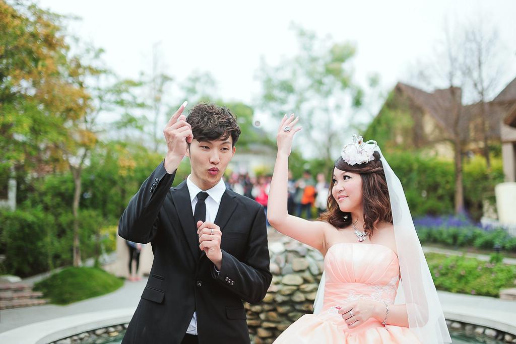 婚攝ED-婚禮紀錄 台中心之芳庭
