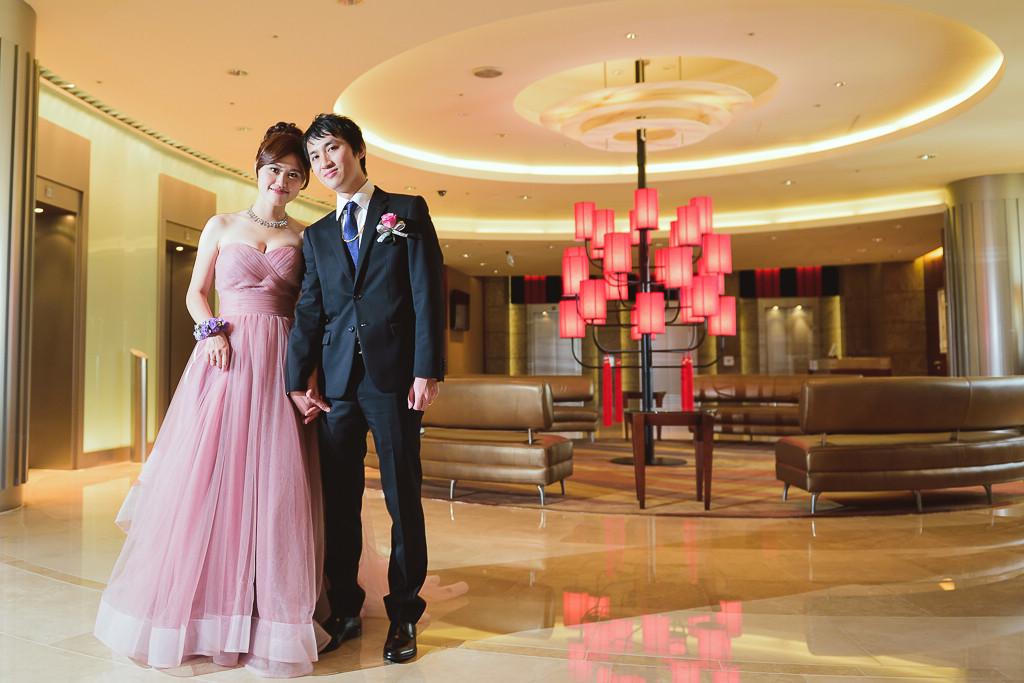 婚攝ED-婚禮紀錄-新竹國賓