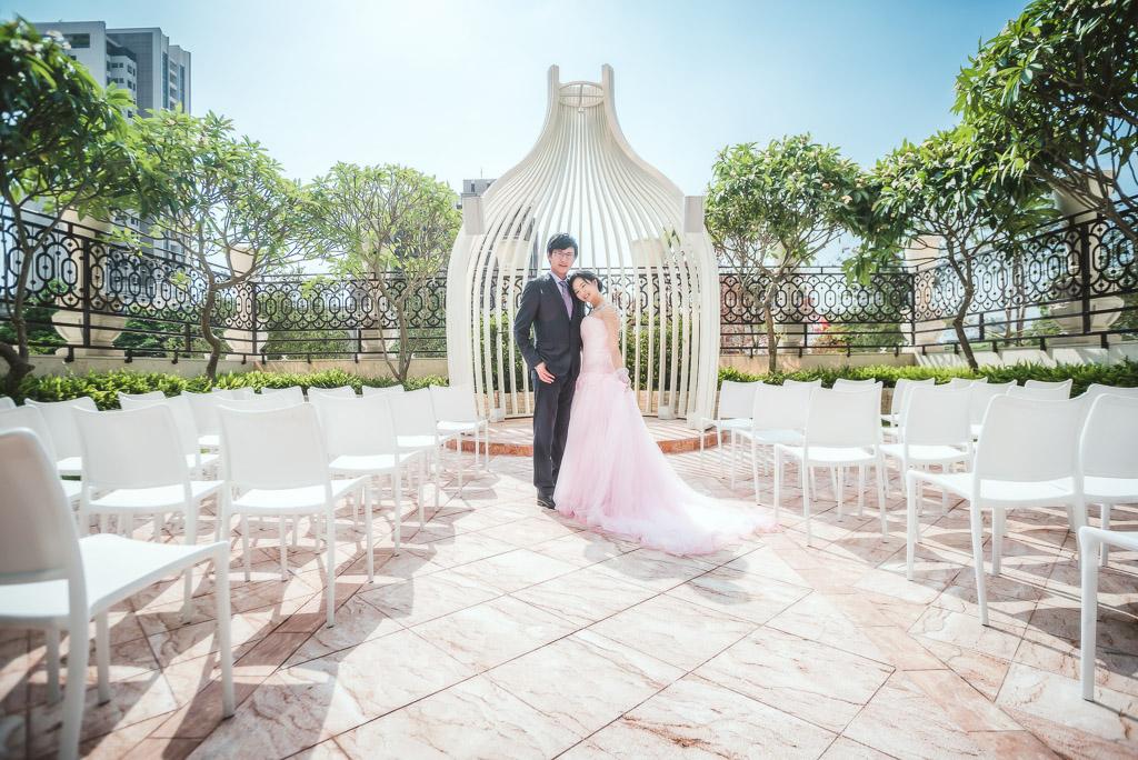 婚攝-婚禮紀錄-林酒店