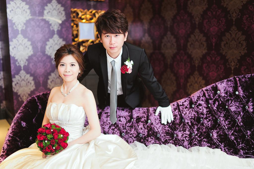 婚攝-婚禮紀錄-台中潮港城
